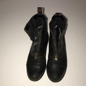 Ariat Shoes - ARIAT 4LR Women's Heritage II Paddock Boots Sz 9?